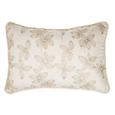 Glenna Jean Florence Small Pillow Sham