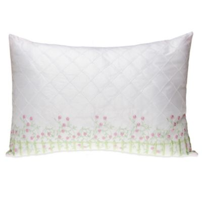 Glenna Jean Secret Garden Small Sham