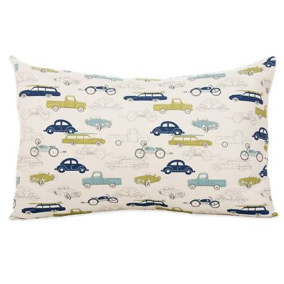 Glenna Jean Uptown Traffic Small Sham