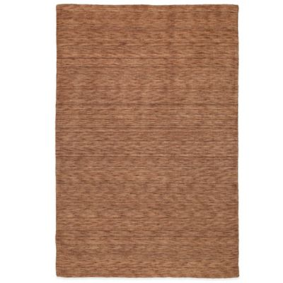 Kaleen Renaissance 5-Foot x 7-Foot 6-Inch Rug in Copper