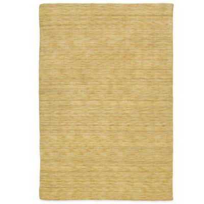 Kaleen Renaissance 5-Foot x 7-Foot 6-Inch Rug in Butterscotch