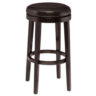 Ellery 30.5-Inch Backless Bar Stool