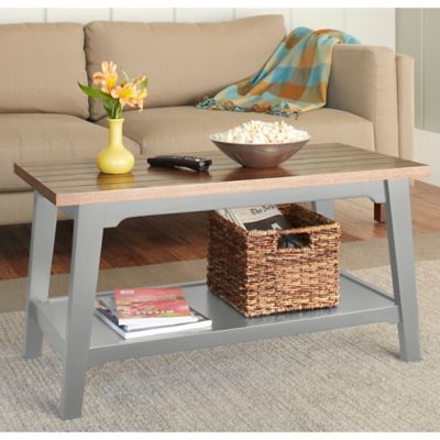 Chatham House Newport Coffee Table
