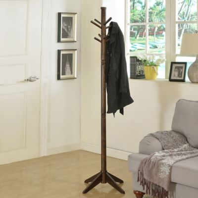 Franklin Coat Rack