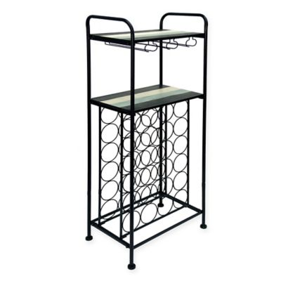 Glass Racks for Wine Glasses