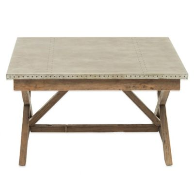 Beekman 1802 Hops Harvest Table
