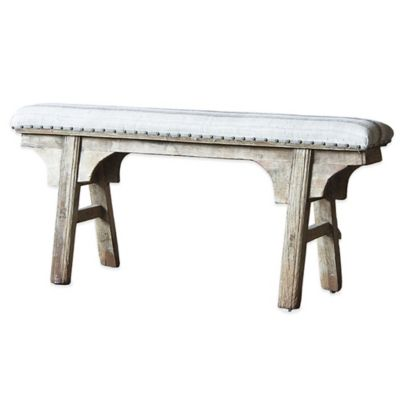 Table With Bench Seat