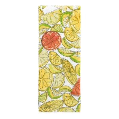 Fiesta® Fiber Reactive Kitchen Towel in Citrus