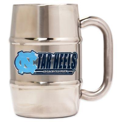 University of North Carolina Barrel Mug