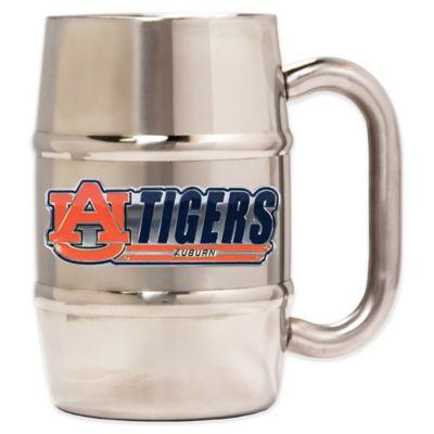 Auburn University Barrel Mug