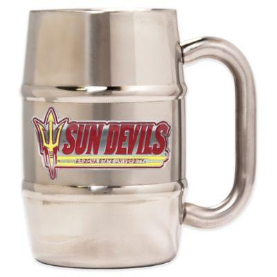 Arizona State University Barrel Mug