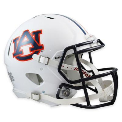 Riddell® Auburn University Authentic Revolution Speed Helmet
