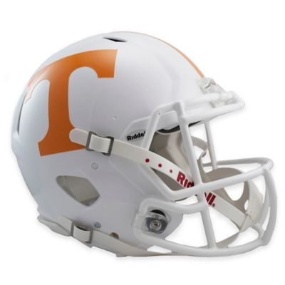 Riddell® University of Tennessee Authentic Revolution Speed Helmet