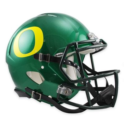 Riddell® University of Oregon Authentic Revolution Speed Helmet