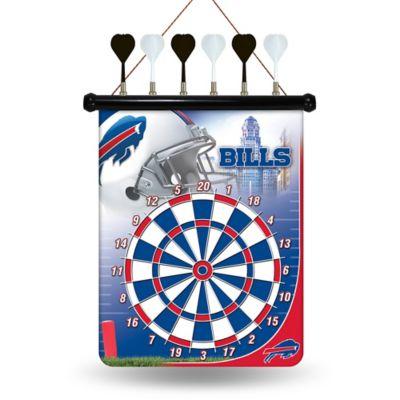 NFL Buffalo Bills Magnetic Dart Board