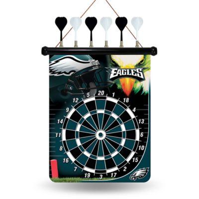 NFL Philadelphia Eagles Magnetic Dart Board