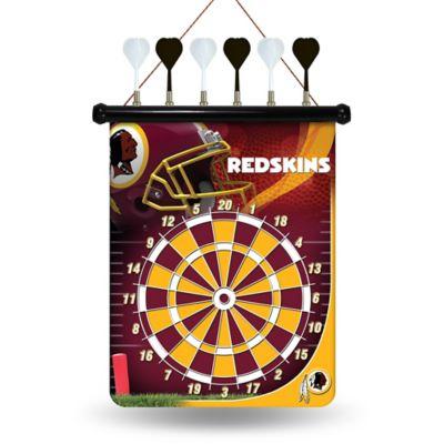 NFL Washington Redskins Magnetic Dart Board