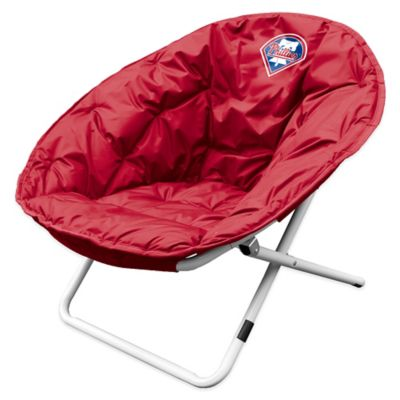 MLB Philadelphia Phillies Sphere Chair