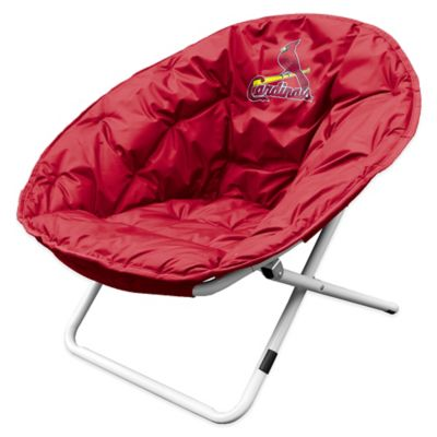 MLB St. Louis Cardinals Sphere Chair