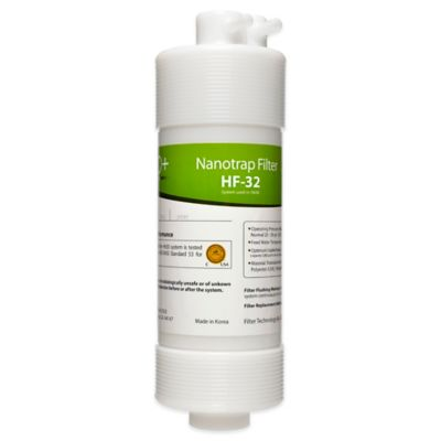 Brondell® H2O+ Cypress HF-32 Nanotrap Replacement Water Filter