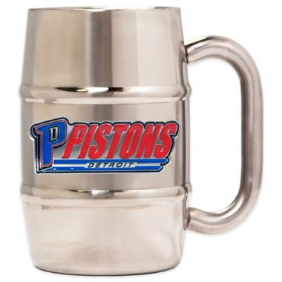 NBA Barrel Mug