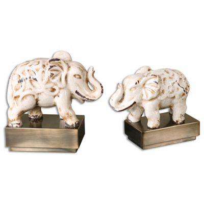 Ivory Decorative Accessories