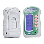 Itzbeen™ Pocket Nanny™ Baby Care Timer in Green