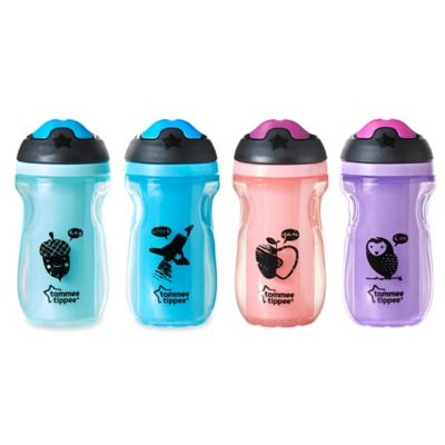 Insulated Plastic Tumblers