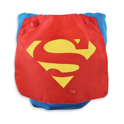 Bumkins Super Heroes