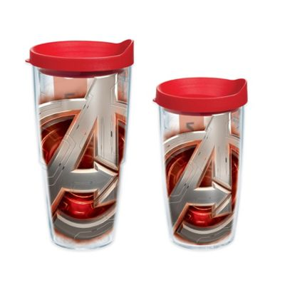 Tervis® Avengers: Age of Ultron 16 oz. Wrap Tumbler with Lid