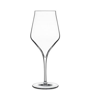 Luigi Bormioli Supremo Bordeaux Wine Glasses (Set of 2)