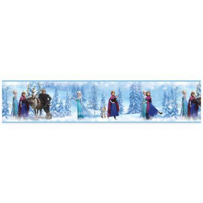 "Disney® ""Frozen"" Peel and Stick Border"