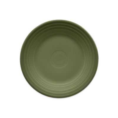 Fiesta® Luncheon Plate in Sage