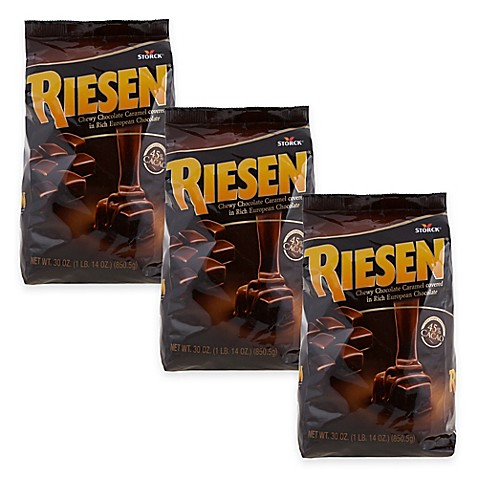Buy Riesen 30 Oz Club Bag 3 Pack From Bed Bath Amp Beyond