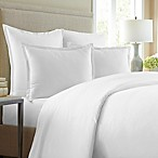 Wamsutta® 620-Thread-Count Solid King Duvet Cover in White