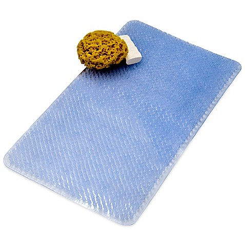 Soft Cushioned Grassy Bath Mat Bed Bath Amp Beyond