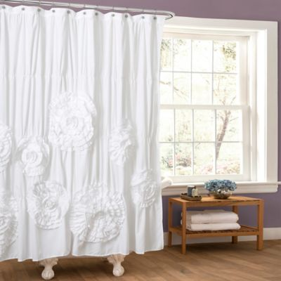 Buy Vintage Shower Curtains From Bed Bath Beyond