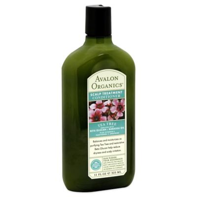 Avalon Organics Hair Care