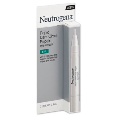 Neutrogena® .5 oz. Rapid Dark Circle Repair Eye Cream