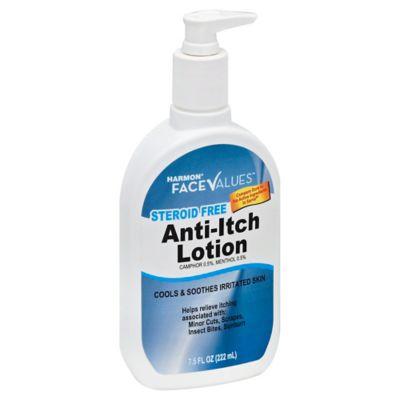 Harmon® Face Values™ 7.5 oz. Anti-Itch Lotion