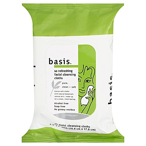 Need basis so refreshing facial cleansing cloths thick ass!