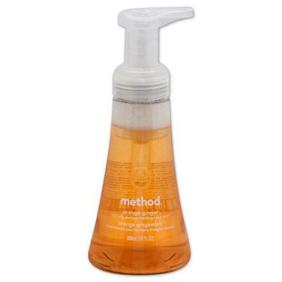Orange Cleaning