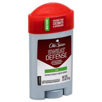 Old Spice Anti-Perspirant and Deodorant