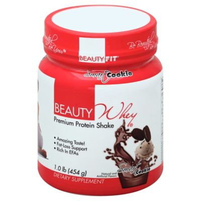 Beauty Whey® 16 oz. Premium Protein Shake in Cookie Cream