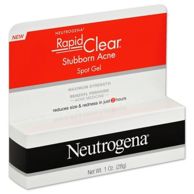 Neutrogena Acne Care