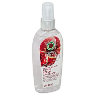Herbal Essences Ends on the Mend™ 4 oz. Keratin Serum
