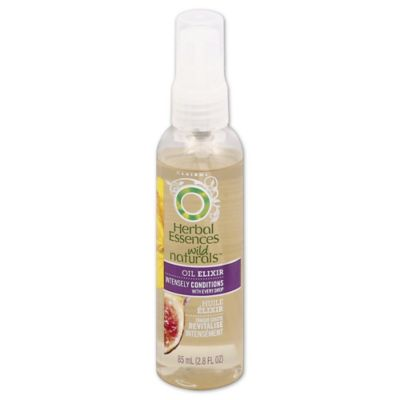 Herbal Essences 2.8 oz. Wild Natural™ Rejuvenating Oil Elixir