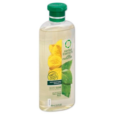 Clairol® Herbal Essences 13.5 oz. Wild Naturals Detoxifying Conditioner
