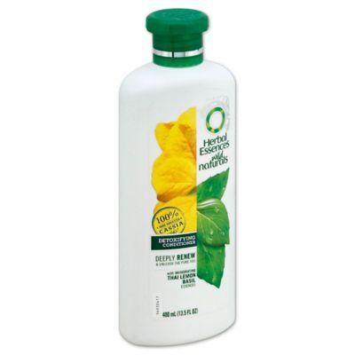 Herbal Essences 13.5 oz. Wild Detoxifying Conditioner