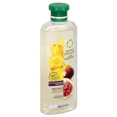 Clairol® Herbal Essence 13.5 oz. Wild Natural Rejuvenating Shampoo